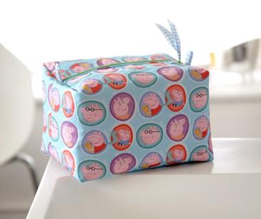 Peppa Pig Box Bag