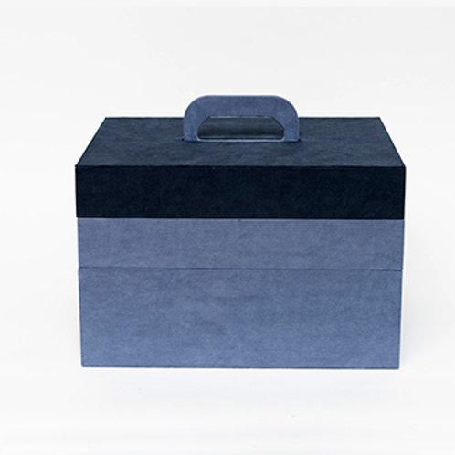 Burlington Corduroy  Storage Box