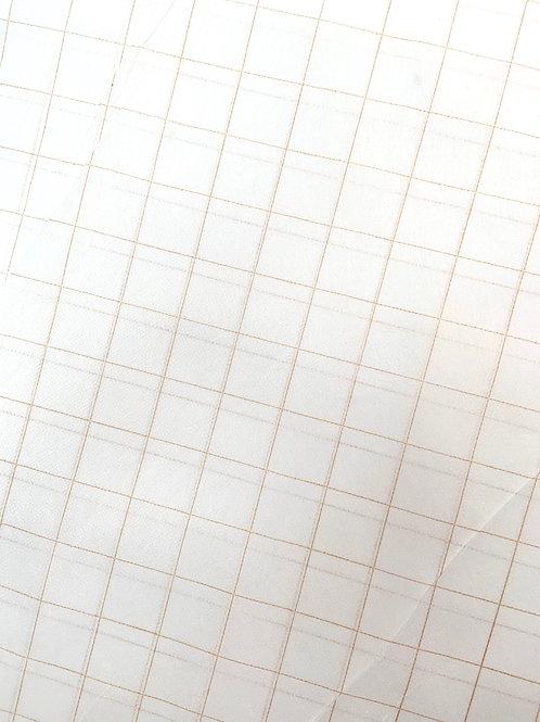 """Quilter Grid 1"""" Squares (price per half metre)"""
