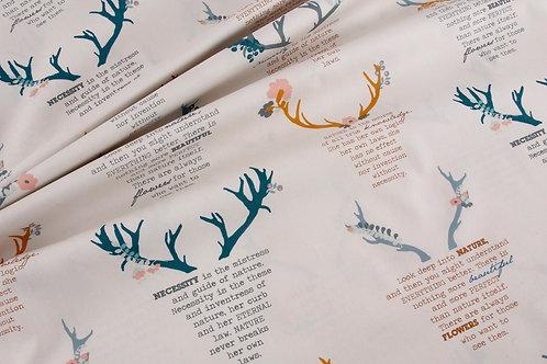 Eternal Nature by Art Gallery Fabric (price per half metre)