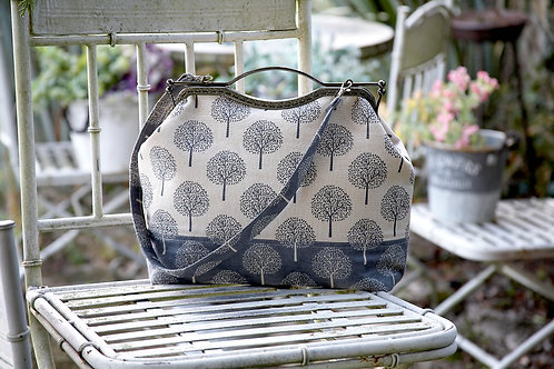 Madison Bag - Instructions and Pattern Download