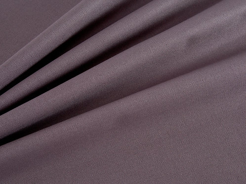 Deluxe Soft Canvas - Dark Grey (price per half metre)