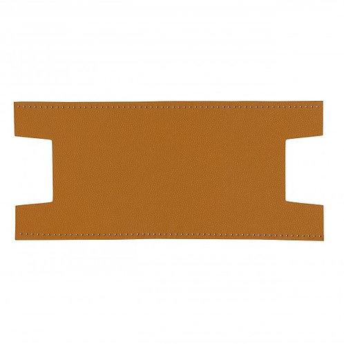 PRYM Faux Leather Bag Base - Mustard
