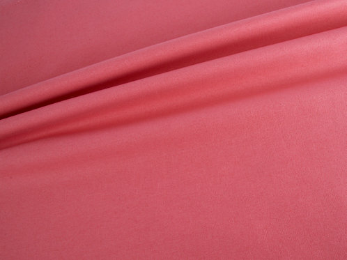 Deluxe Soft Canvas - Coral Pink