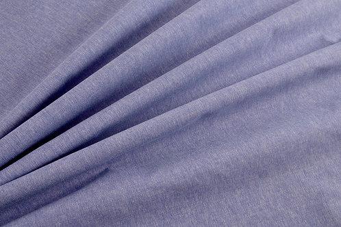 Blue Chambray (price per half metre)