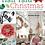 Thumbnail: Debbie Shore Half Yard Christmas