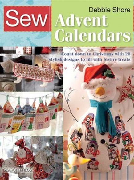 Debbie Shore Sew Advent Calendars
