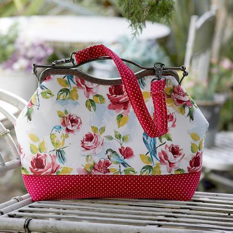 NEW Madison Bag Kit!