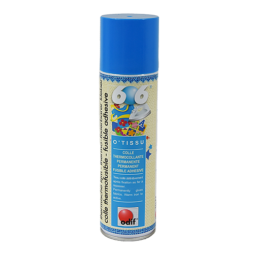 606 Heat Fusible Adhesive Spray 250ml