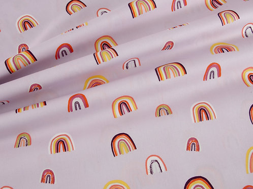 Art Gallery Fabrics - Kushukuru Rainbows