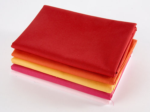 Warm Tone Collection - 5 Half Metre Pack