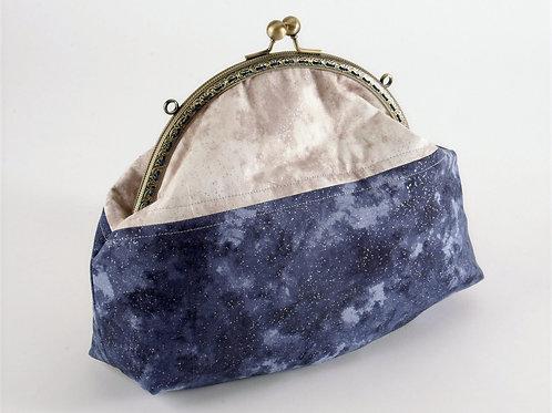 FREE Pattern Download - Judy Purse Frame Bag