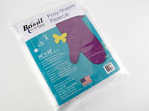 "Bosal Thermal Fleece Pack - 36"" x 62"""