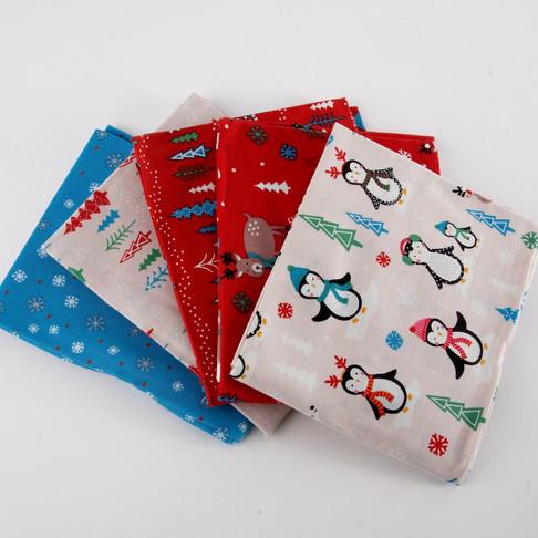 Christmas fabric sale!