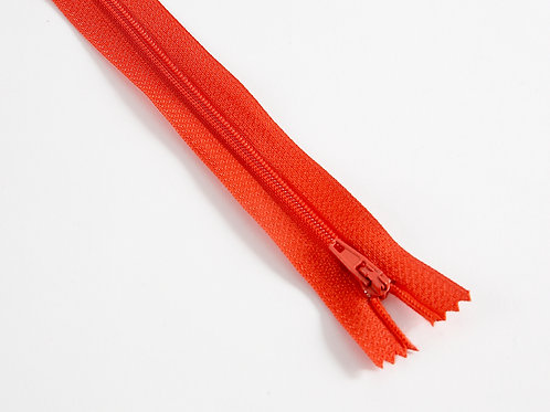 "21"" Nylon Zip (bright colours)"