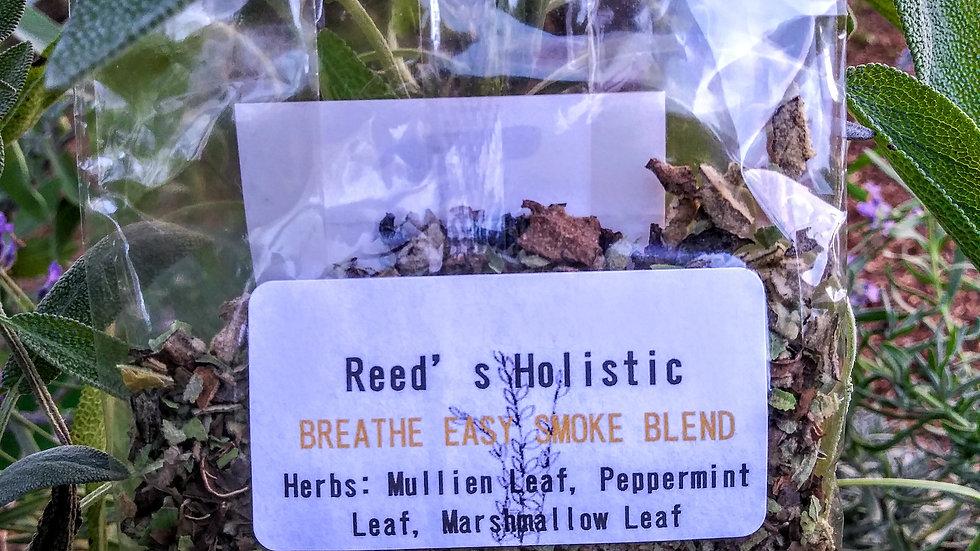 Breathe Easy Smoke Blend