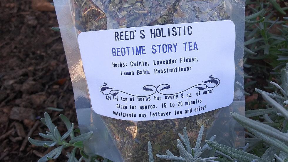 Bedtime Story Tea