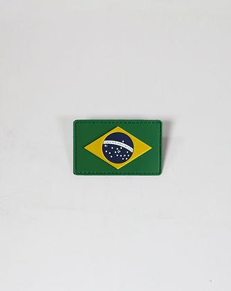 Braziliaanse Vlag Patch