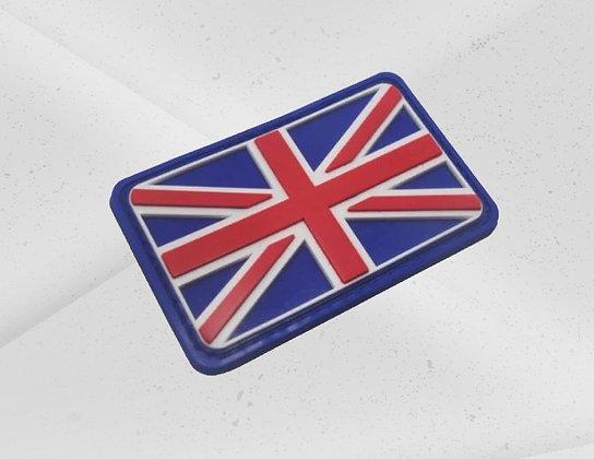 UK Patch PVC