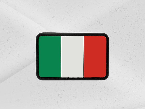 Italy Patch PVC