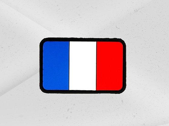 France Patch PVC