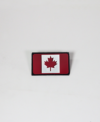 Canadese Vlag Patch