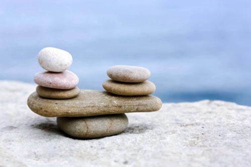 Balance und Ausgleich finden - Naturheilpraxis Birgit Haake