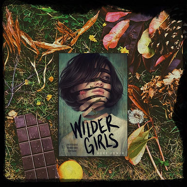 Wilder Girls
