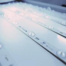 Speciální LED moduly pro větelné obrazy LUXframe