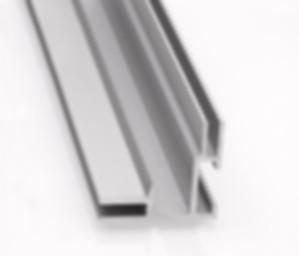 hliníkový profil světelných obrazů LUXframe