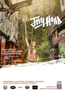 Jay Hoad 2013 Poster Original JPEG.jpg