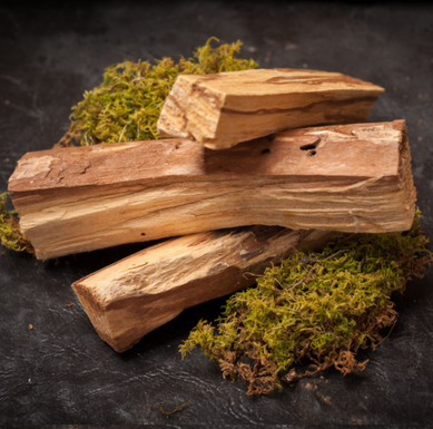 Chunky Palo Santo Sticks - Sustainably Harvested