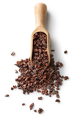 Organic Cacao Nibs 400g