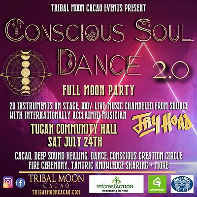 Copy of Copy of Conscious Soul Dance 2.0