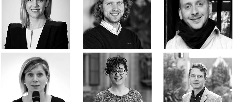 LCDS welcomes six new colleagues