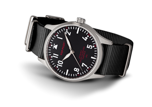 Social media campagne Pop-Pilot Watches