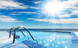 Zwembadwarmtepompen van VB-klimaattechniek