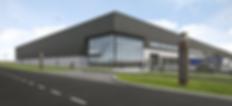 Distributiecentrum Dudok – Maasvlakte, R