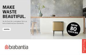Corporate presentatie Brabantia