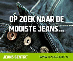 Jeans Centre - bannerset
