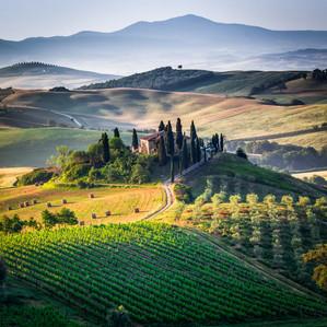 Parrano Tempramento Italiano
