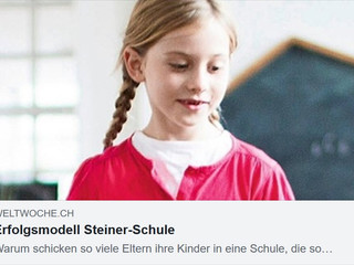 Weltwoche.ch - Erfolgmodell Steiner-Schule