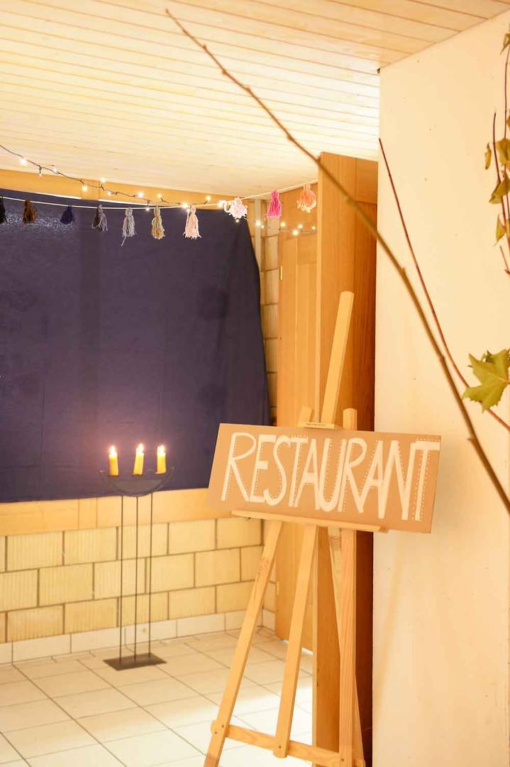 Bio-Restaurant