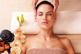Massagem Crânio-Facial