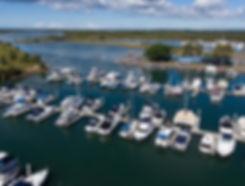 Horizon Shores Marina