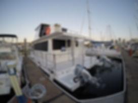 Cruisecat Weekender