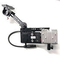 V-Mount Battery Adapter for Arri BL III, IV, IVS
