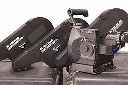 Arriflex 35-III High-Speed