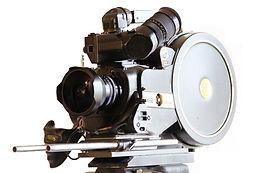 Arriflex 35mm BL4