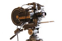 Arriflex 35mm BL4S